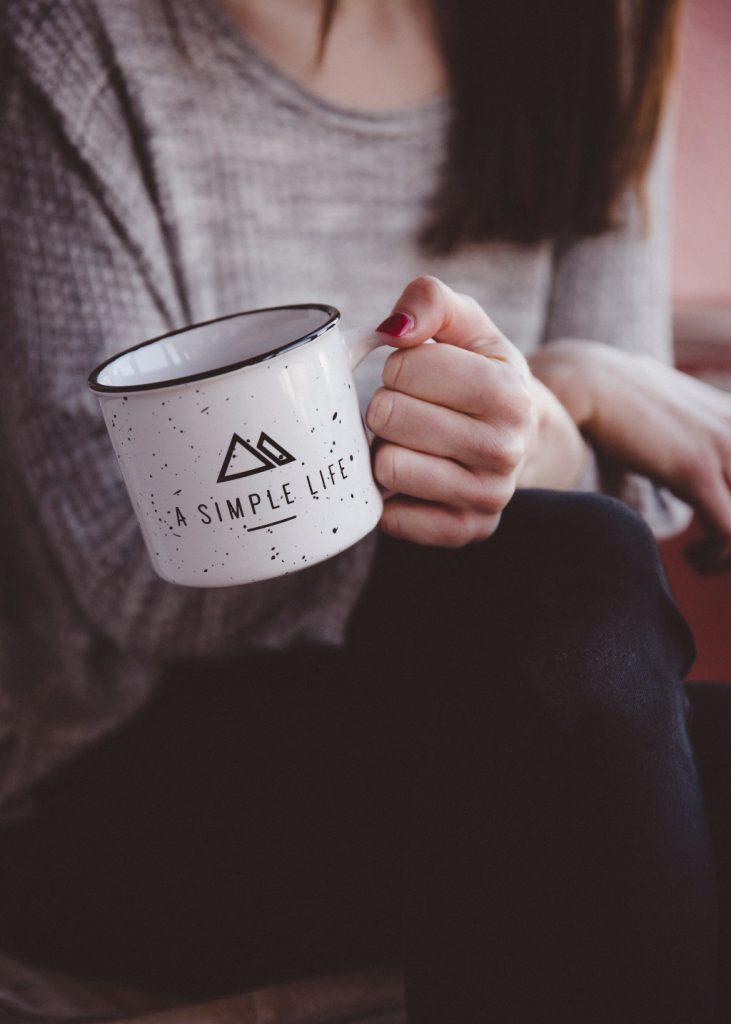 tasse simple life