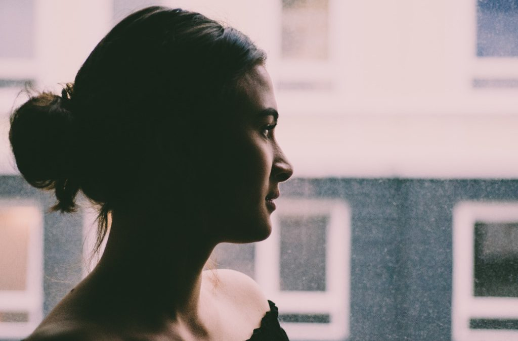 Genießt du die Einsamkeit?