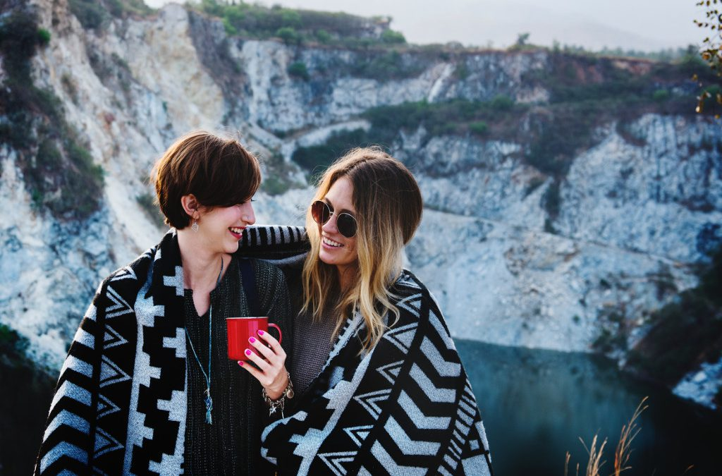 5 Gründe, warum uns Lesen zu noch besseren Freunden macht