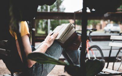 6 Tipps für deinen eigenen Roman | Gastartikel von Christian Milkus