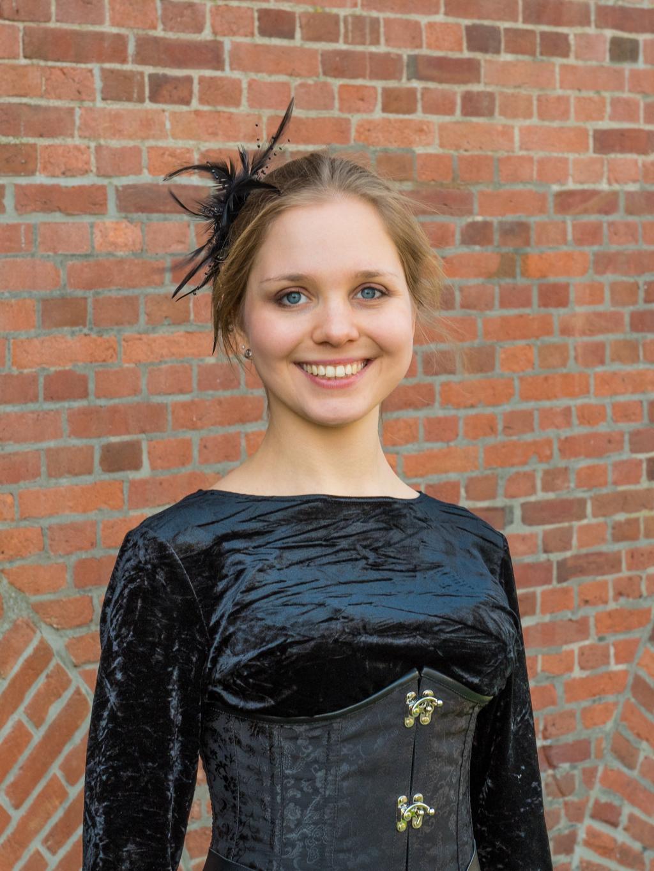 Gastautorin Swantje Niemann