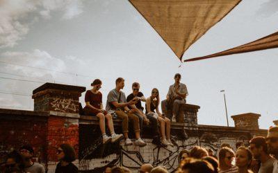 Veranstaltungen für Buchmenschen: Wo ist was los? | Gastartikel von Jasmin Zipperling