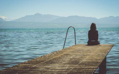 Was tun bei Depressionen und Angst? Diese Graphic Novel hilft weiter.
