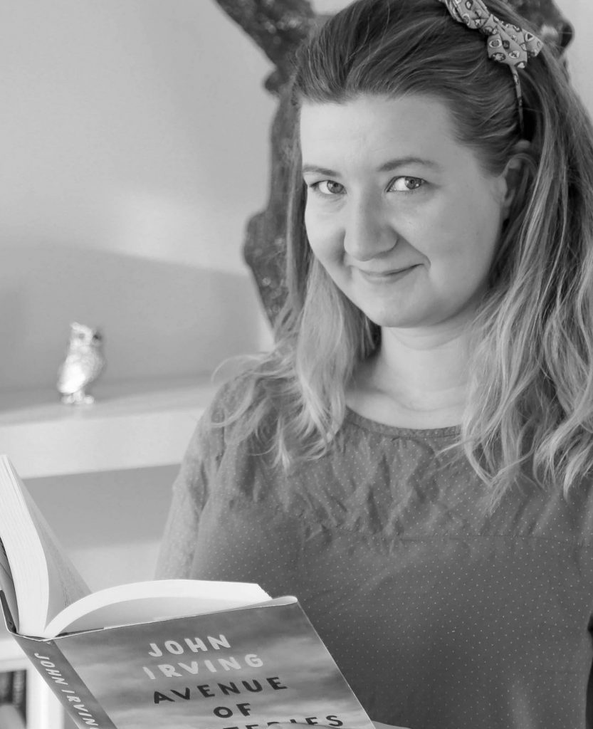 Gastautorin Erin J. Steen