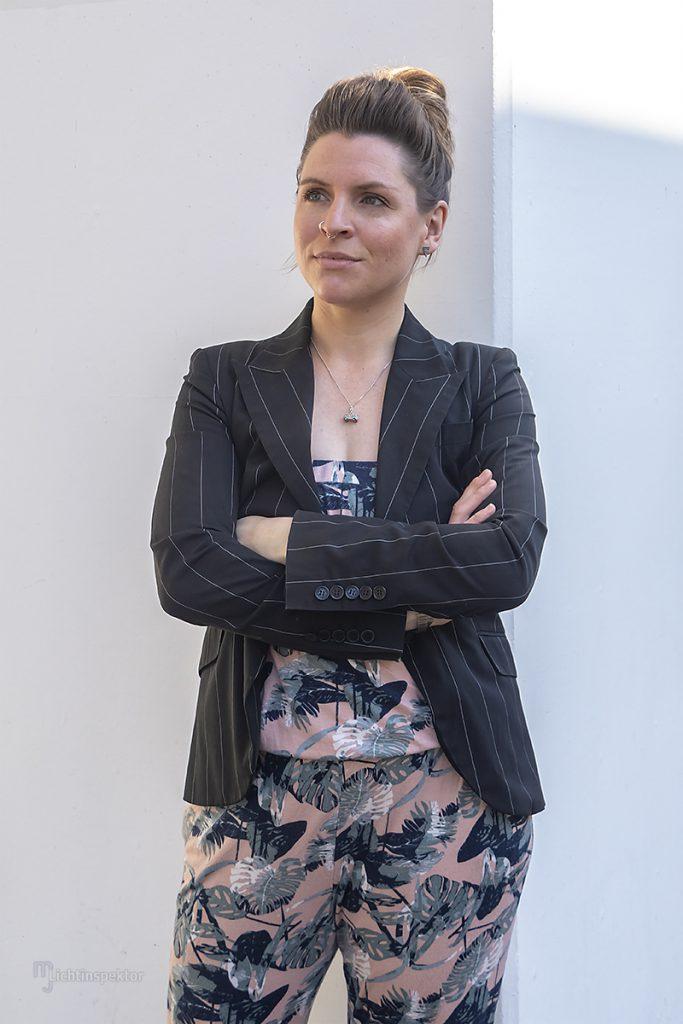 Gastautorin Jennifer Hilgert