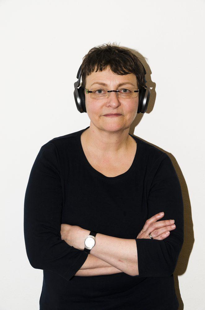Gastautorin Simone Zeisberg-Meiser