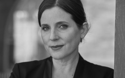 Ariadne von Schirach liest | Interview