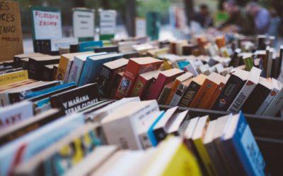 Bücher über das Lesen