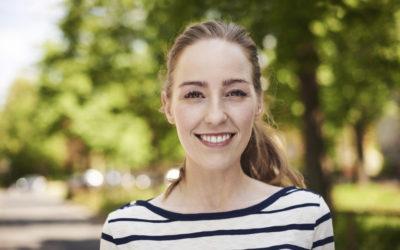 Nicole Just liest | Interview