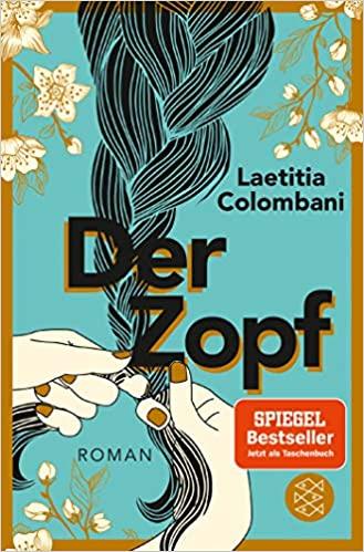 Buchcover Der Zopf