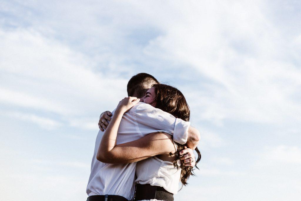 Liebe und Nähe