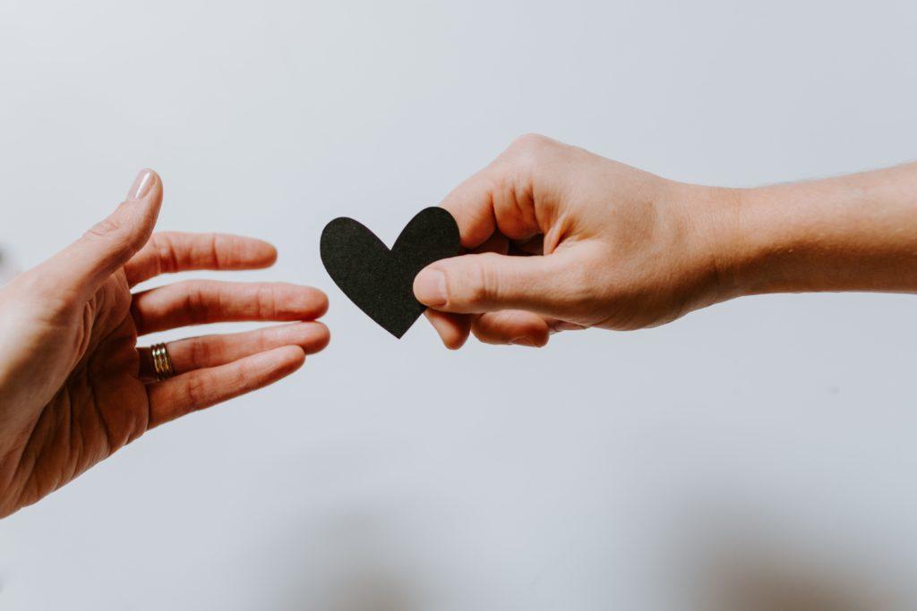 Liebe und Sehnsucht