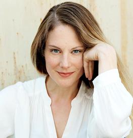 Tessa Mittelstaedt liest   Interview