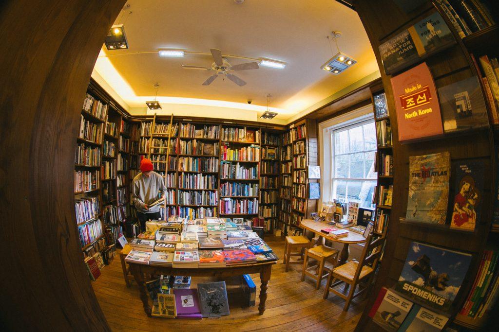 beste Empfehlung im Buchladen