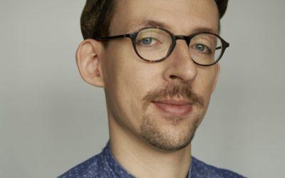 Paul Bokowski liest | Interview